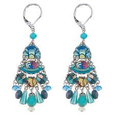 Ayala Bar Caspian French Wire Earrings