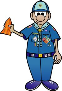 Help for Cub Scouts via NASA's Space Place, from Tiger to Webelos. Earn academic pins and belt loops.