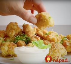 Cheddar, Potato Salad, Cauliflower, Food And Drink, Treats, Diet, Vegetables, Cooking, Ethnic Recipes
