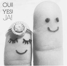 Engagement Announcement by Kynzah