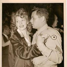 Photo of the Day – Lucy and Desi: The original Cuban American