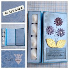 * I Card, Frame, Projects, Home Decor, Picture Frame, Log Projects, Blue Prints, Decoration Home, Room Decor