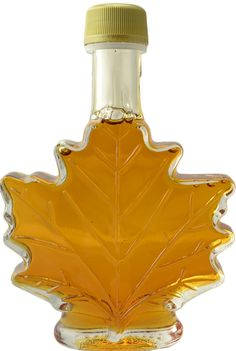 Maple Syrup - Maple Leaf Bottle mL) by Canada True No Sugar Snacks, Health Eating Plan, Led Street Lights, Creative Kids Snacks, Pear Smoothie, Senior Home Care, Healthy Filling Snacks, No Dairy Recipes, Healthy Living Tips