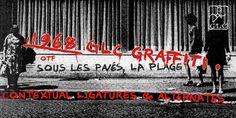 1968 GLC Graffiti OTF by GLC Foundry on Creative Market