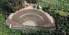 Greece to Restore Ancient Sparta City Theater By A. Papapostolou on November 30, 2013 In Archaeology, News