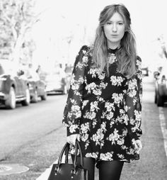 Florals For Winter