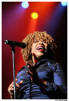 Check out Roberta Flack on ReverbNation