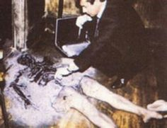 spontaneous human combustion   Spontaneous Human Combustion, is it fact or myth?