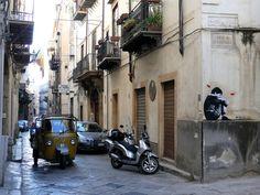 Jef Aerosol Hits Sicily
