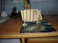 Montage du Titanic : 01 à 10 /100 Rms Titanic, Montage, Bowling Pins