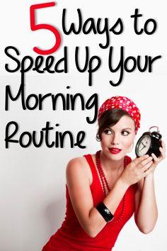 5 Ways to Streamline Your Beauty Routine