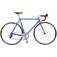 Nashbar Steel Road Bike. Wow what a deal. Wish this option was available last year. I might buy it just for the fun.