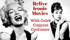 Relive Iconic Movies With These Celeb Copycat Costumes | thegoodstuff