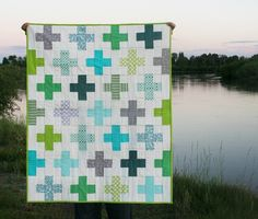 Charming Plus Quilt-A-Long : plus quilts - Adamdwight.com