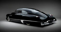 Hills & Co's 49 Buick