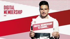 Arsenal supporters offered exclusive benefits and access