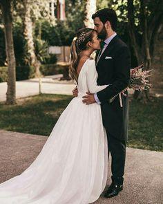 ριитєяєѕт ❥ carmelizabethhh Wedding Kiss, Wedding Goals, Our Wedding, Wedding Engagement, Perfect Wedding, Summer Wedding, Wedding Stuff, Simply Wedding Dress, Dream Wedding Dresses
