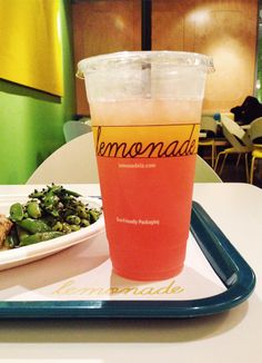 Nubby Twiglet | Week In Pictures: Lemonade LA