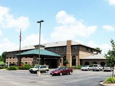Millersburg (OH) Comfort Inn Millersburg United States, North America Ideally located in the prime touristic area of Millersburg, Comfort Inn Millersburg promises a relaxing and wonderful visit. The hotel has everything you need for a comfortable stay. Service-minded staff will welcome and guide you at the Comfort Inn Millersburg. Comfortable guestrooms ensure a good night's sleep with some rooms featuring facilities such as television LCD/plasma screen, whirlpool bathtub, air...