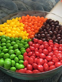 16 Oddly Satisfying Pictures That Will Make You Feel All Warm & Tingly Inside - Seventeen.com