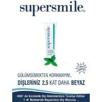Supersmile Profesional Whiting Toothpaste - Beyazlatıcı Diş Macunu Personal Care, Self Care, Personal Hygiene
