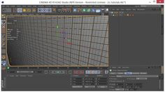 Multi Shader and Clones in Cinema 4D on Vimeo
