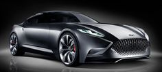 Next Hyundai Genesis Coupe Could Get V8, Be More Of A Coupe Genesis