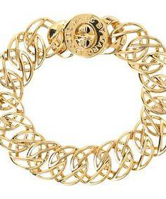 Marc by Marc Jacobs Key Items Small Skeleton Katie Bracelet #accessories  #jewelry  #bracelets  https://www.heeyy.com/suggests/marc-by-marc-jacobs-key-items-small-skeleton-katie-bracelet-oro/