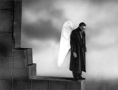 Der Himmel über Berlin 1987 -Director: Wim Wenders