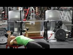 Chest & Shoulder Exercises That Work the Best : Exercises to Get in Shape