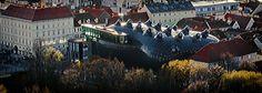 Kunsthaus Graz | Flickr - Photo Sharing! Photography Photos, Explore, Graz, Exploring