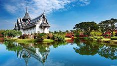 Hotels and Resorts of Thailand in Bangkok, Phuket and Pattaya. Book hotels and resorts in Thailand in Bangkok, Phuket and Pattaya
