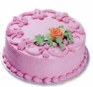 Send Online Pineapple Cake To Chennai With Free Home Delivery Visit Our Site Order Cakes OnlineOrder Birthday