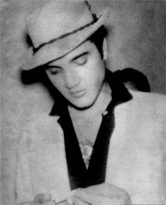 Elvis in Portland, Oregon september 2  1957.
