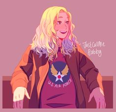 *Inhumane screeching sound in the distance* — i wanted to draw more of her but then i realized i. Marvel Fan Art, Marvel 3, Marvel Women, Marvel Heroes, Marvel Characters, Batman, Spiderman, Captain Marvel Carol Danvers, Avengers Art
