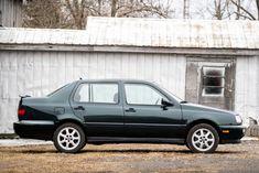 Vr6 Engine, Passat B4, Honda Civic Si, Cargo Van, Sports Sedan, Volkswagen Jetta, S Car, Old Cars, Jetta Gli