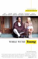 Mientras seamos jóvenes(While We're Young)