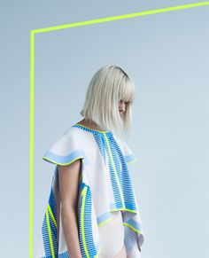 Vera de Pont Pop Up fashion collection at Dutch Design Week 2015
