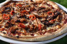 Perfekter Pizzateig – So gelingt die Pizza vom Grill