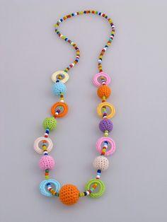 25  OFF SALE  Summer tenderness necklace von DreamList auf Etsy, $30.00