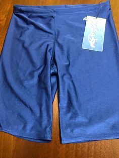 a39bff1d66 Dolfin Jammer,Blue,Size Condition is New with tags.