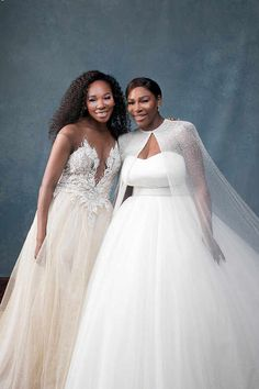 Destiny Bridal Gowns Best Of Serena Williams Wedding Guests How She Befriended Kim Country Wedding Dresses, Bohemian Wedding Dresses, Wedding Dresses Plus Size, Princess Wedding Dresses, Modest Wedding Dresses, Cheap Wedding Dress, Serena Williams Wedding, Venus And Serena Williams, Sweetheart Wedding Dress