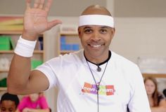 Have you met Coach Calhoun?  Coach Calhoun is a passionate advocate of the Move to Learn initiative. With over 20 years experience in education, Coach Calhoun has taught fitness in the Clinton Public School District since 2002. He shares his infectious enthusiasm for a healthy, active lifestyle with his students – inspiring them to get fit and stay fit.    Check out Coach Calhoun in one of our many Move to Learn #fitness videos! He's sure to get you energized and ready to move. #mississippi