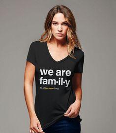 Matching Family Shirts custom family vacation shirts