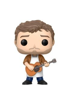Funko Pop! TV: Parks And Recreation - Andy Dwyer