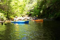 pictures of kayaks | What do we do when the weather gets hot and the weekends get long? We ...