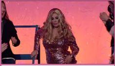 #uominiedonne #over #ascolti #tv trionfa Tina Cipollari come #Jennifer #Lopez