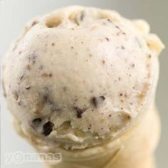 Chocolate Chip #Yonanas