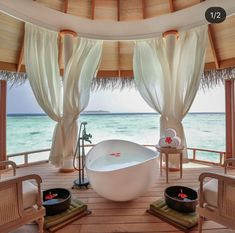 Milaidhoo Island Maldives hotel - Moment of timeless pleasure - Living in the moment - Visit Maldives, Maldives Honeymoon, Honeymoon Destinations, Beach Villa, Resort Villa, Hotel S, Luxury Life, Luxury Travel, Lodges