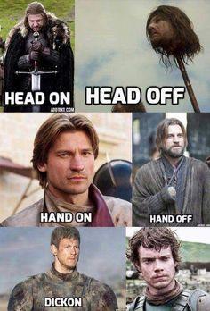 Game of Thrones Funny. Poor Theon – Calyp So Game of Thrones Funny. Poor Theon Game of Thrones Funny. Game Of Thrones Meme, Watch Game Of Thrones, Game Of Thrones Theon, Jamie Lannister, Cersei Lannister, Daenerys Targaryen, Khaleesi, Game Of Throne Lustig, Game Of Thrones Wallpaper